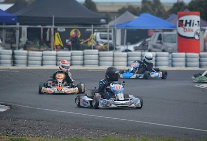 Victorian Country Karting