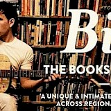 The Bookshop Tour