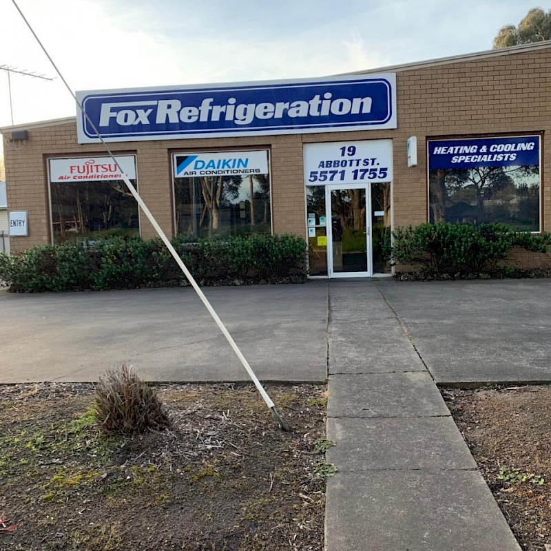 Fox Refrigeration